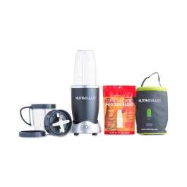 Shop NutriBullet NutriBullet 600-Watt Classic Bundle at wholesale price only at ThriveMarket.com