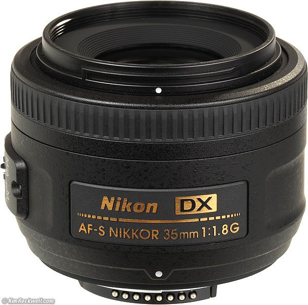 My latest purchase to the Nikon family.