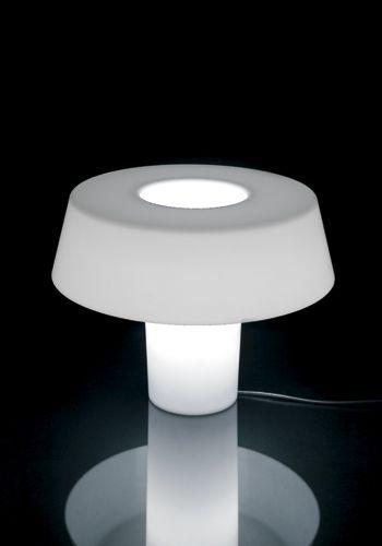 """176. """"Amami"""", Lamp, Danese, Italy - Naoto Fukasawa, 2006"""