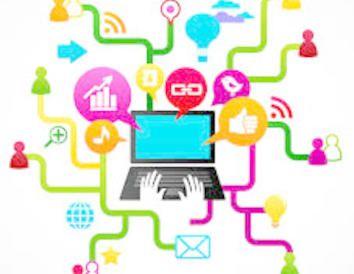 I will προωθήσω την ιστοσελίδα σου ή το blog σου στα social media για 2 μήνες  for 20€