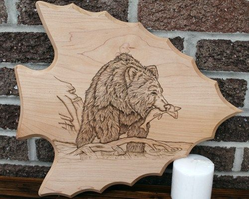 Pin By Audrey Skelton On Pyrography Wood Burning