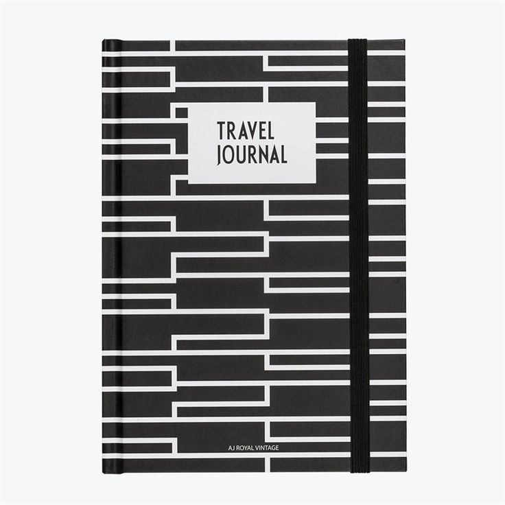 Design Letters – Royal Travel Journal Limited Edition by Design Letters | Theme Journals Gifts | chapters.indigo.ca