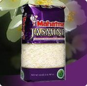 Have to use Jasmine rice with my Thai or Chinese recipes.