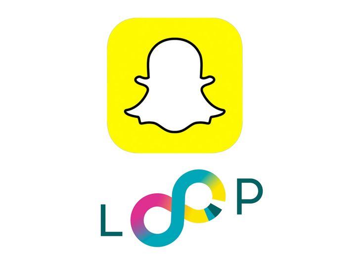 Toimiiko Snapchat markkinoinnissa, radio Loop