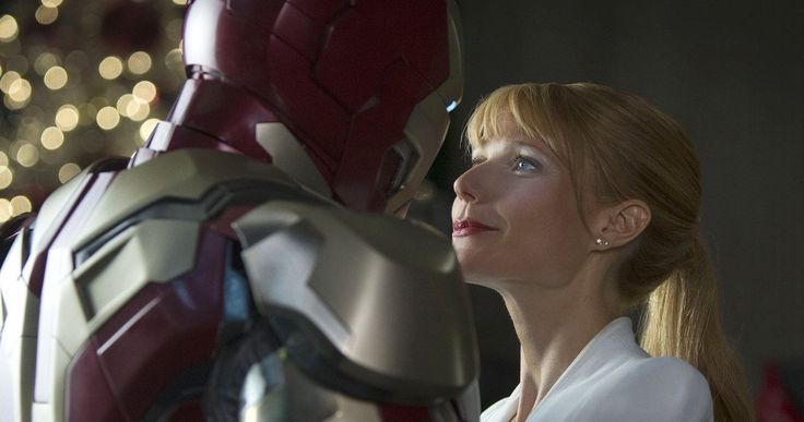 Pepper Potts to Return in Spider-Man: Homecoming? -- A new report claims Gwyneth Paltrow is making her return to the MCU as Pepper Potts for the first time in four years in Spider-Man: Homecoming. -- http://movieweb.com/spider-man-homecoming-gwyneth-paltrow-cameo/