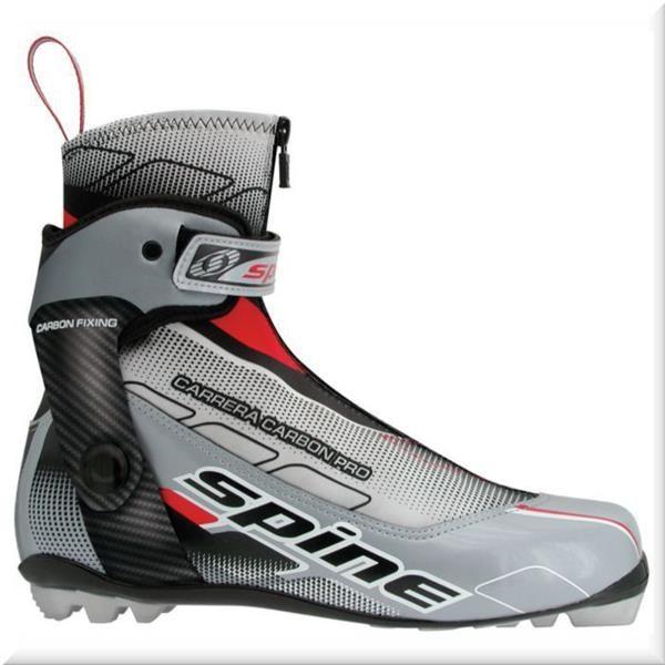 Лыжные ботинки спайн для конькового хода