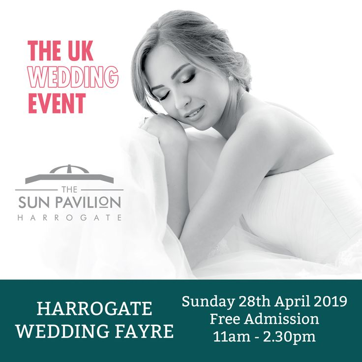 Wedding Flowers Harrogate: I Will Be At The Sun Pavilion, Harrogate Tomorrow For The