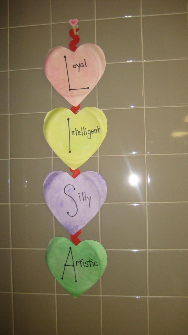 valentines poems 2nd grade