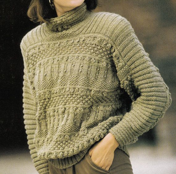Antique Knitting Patterns : 159 best Digital Knitting & Crochet Patterns Vintage PDF images on Pinter...