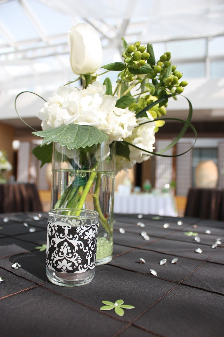 39 best mariage centre de table images on pinterest. Black Bedroom Furniture Sets. Home Design Ideas