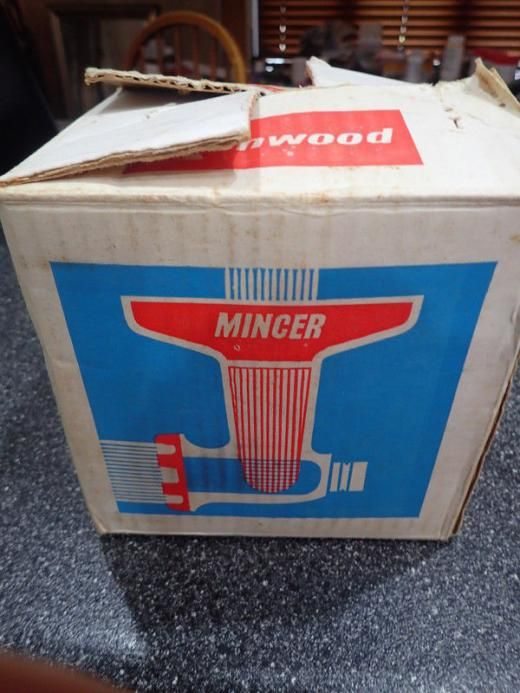 Kenwood Chef Meat Multi Food Grinder Mincer Attachment 700 Major Models A789