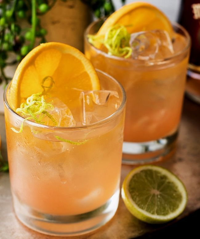 Try these fabulous recipes to homemade lemon lime and bitters