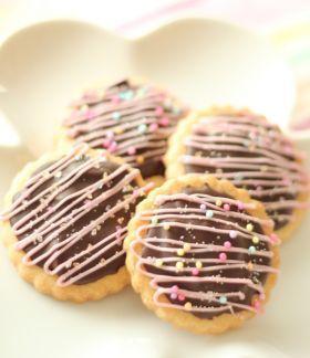 「zakuzaku全粒粉クッキー」setsuko♪ | お菓子・パンのレシピや作り方【corecle*コレクル】