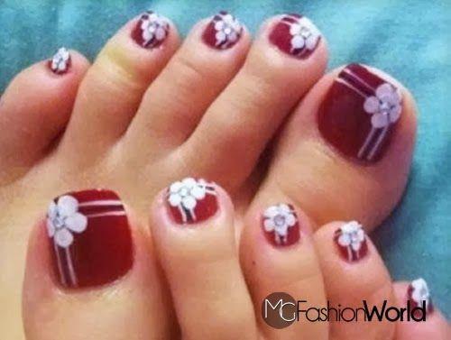 creative nail design - art