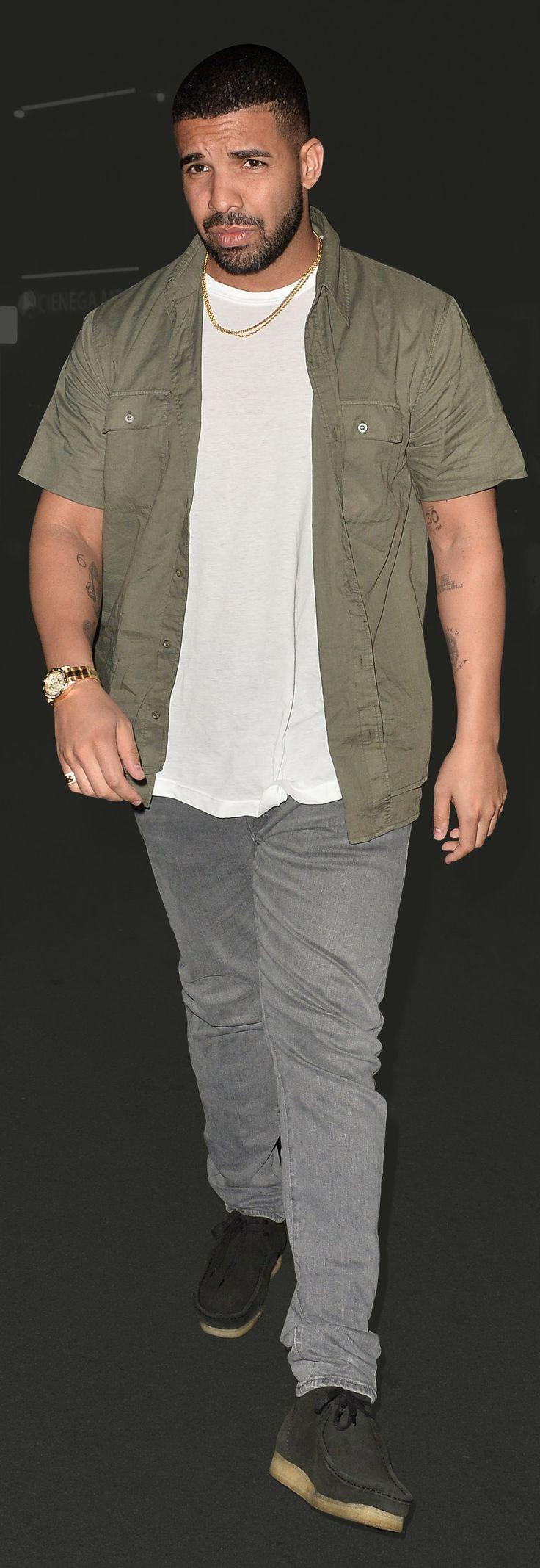 #Drake #OVO