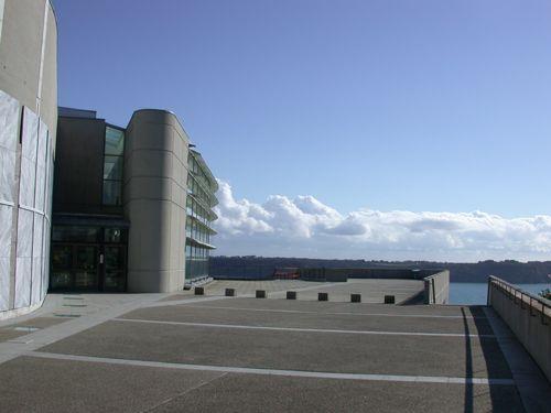 Institut Universitaire Européen de la Mer