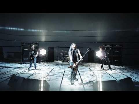 "CRASH of South Korea Band. 6th ""Paragon of Animals"""