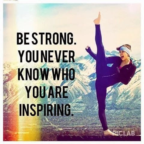 15 best images about fitness quotes on pinterest  strong