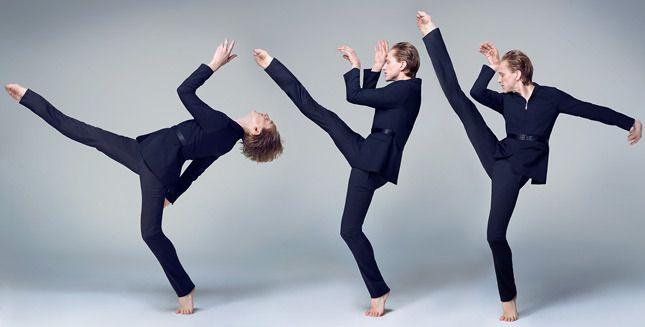 """Bolshoi Ballet David Hallberg #dance #ballet #Russia"""