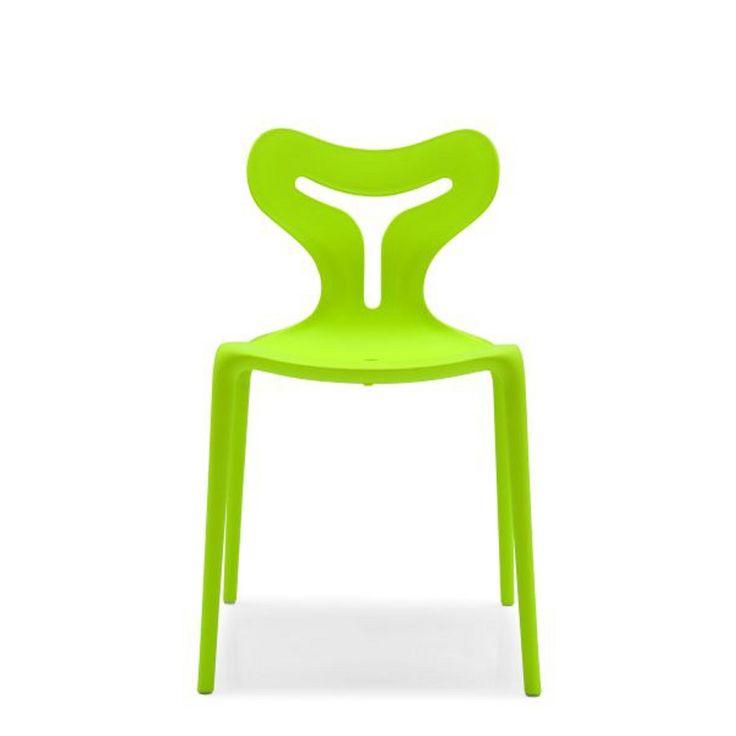 Die besten 25+ Stuhl grün Ideen auf Pinterest Balkonstühle - esszimmer braun grun