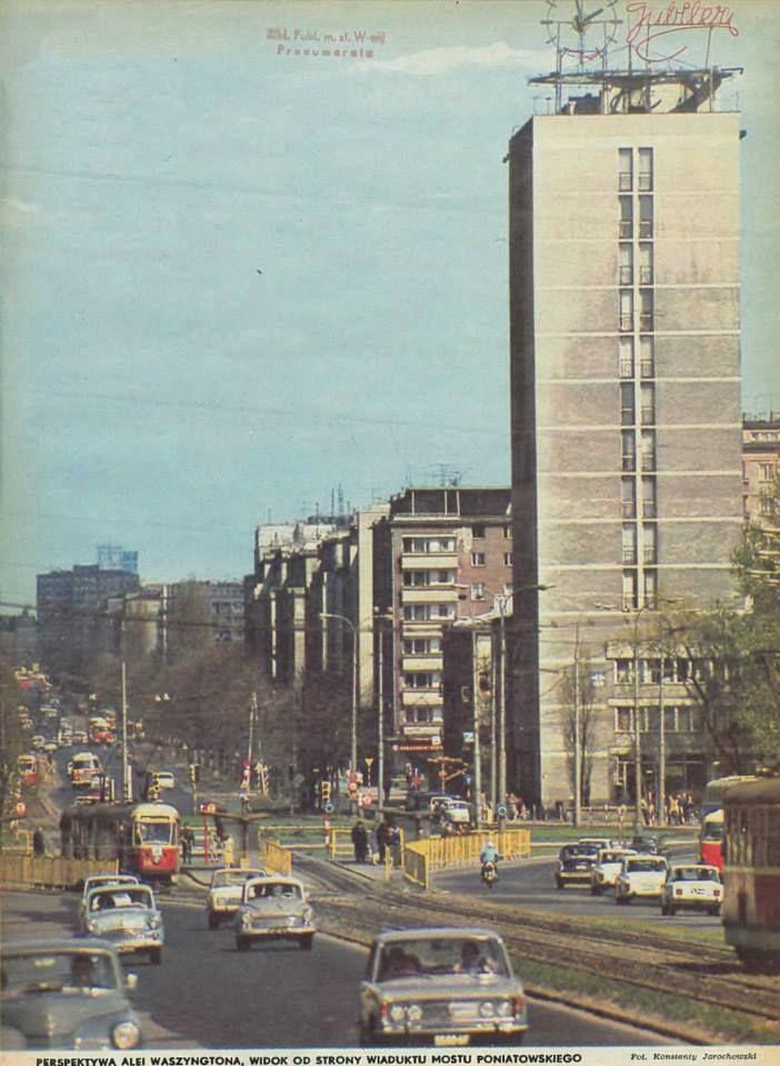 #Waszyngtona 1972