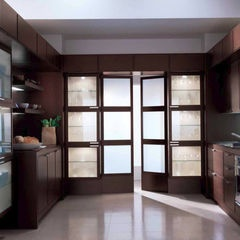 Lakes Concrete Counter And Pantry On Pinterest