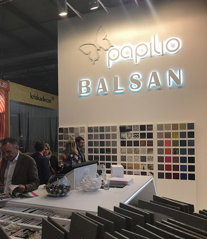 28 Best Balsan Papilio Au Salone Del Mobile Milano 2017 Images