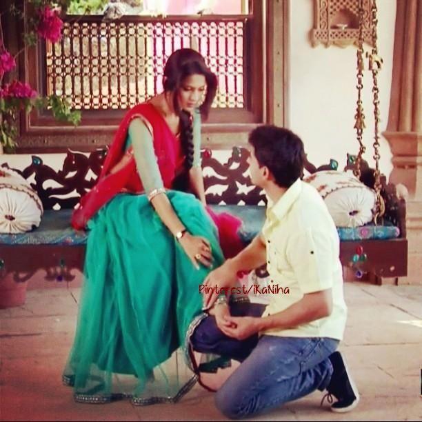 #GautamRode #JenniferWinget  Saras Kumud #Saraswatichandra