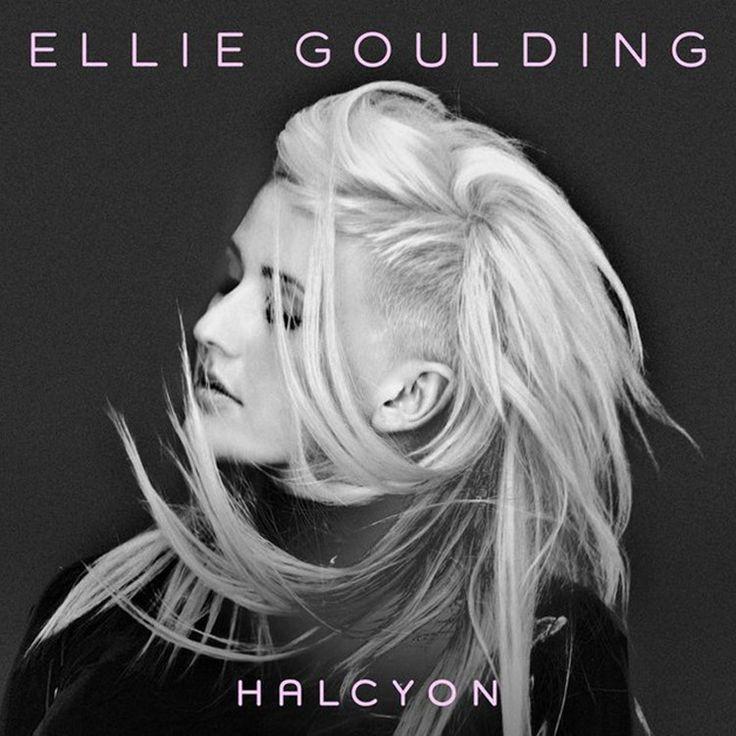 Ellie Goulding - Halcyon on LP