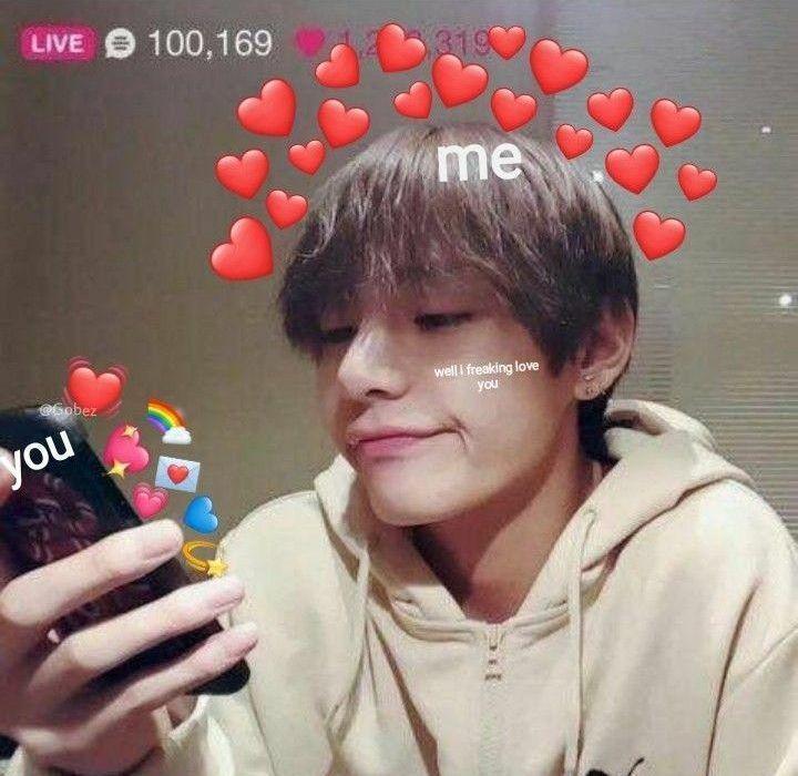 Texting Jungkook 13th Text Bts Meme Faces Cute Love Memes