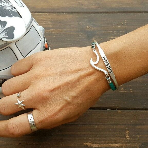 Ocean jewelry can be the most meaningful gift.