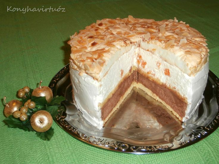 Winter torta