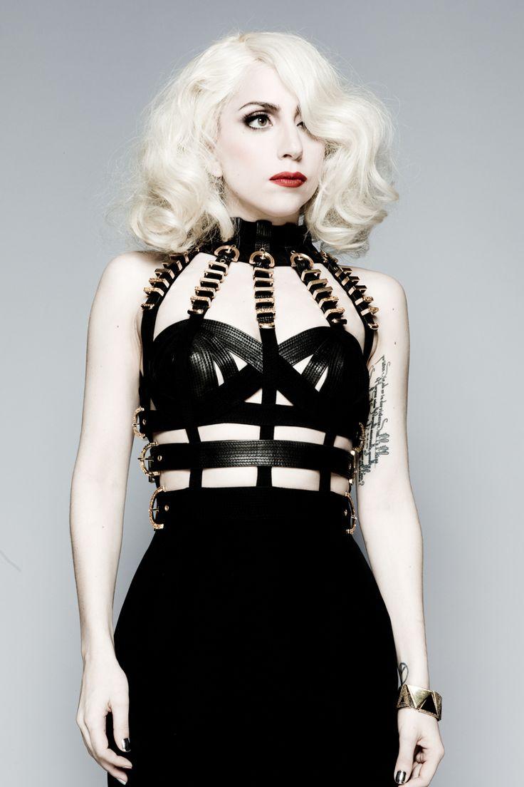 Lady Gaga Daily
