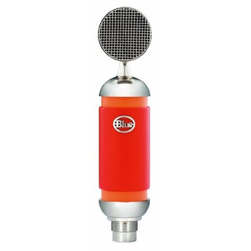 Spark Condenser Microphone by Blue Microphones, best of USB and XLR recording.