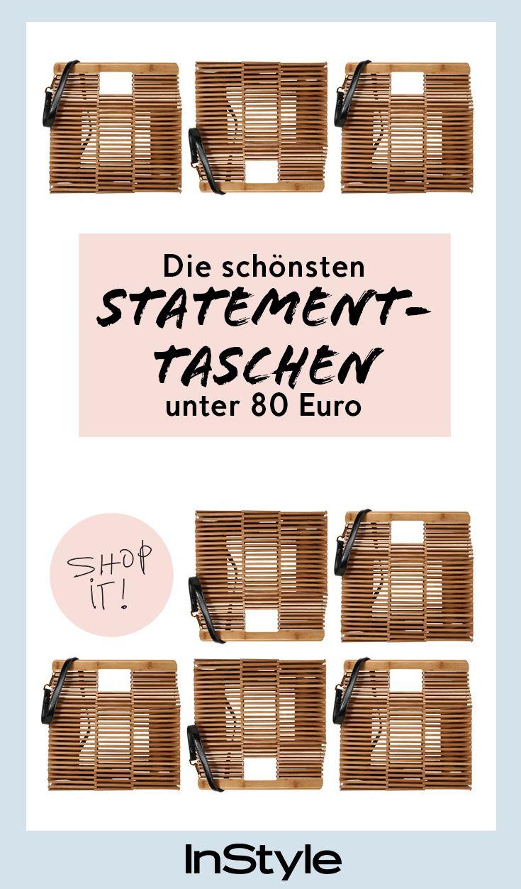 0586bec43255b Das sind die schönsten Taschen für den Sommer und sie kosten alle keine 80  Euro.
