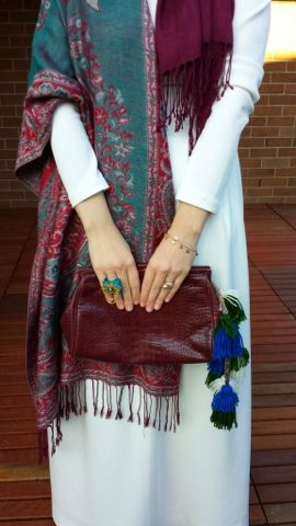 Chic #hijab