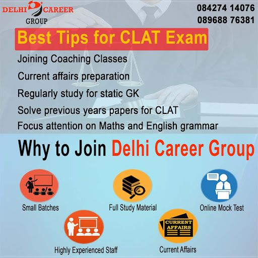 Pin On Delhi Career Group