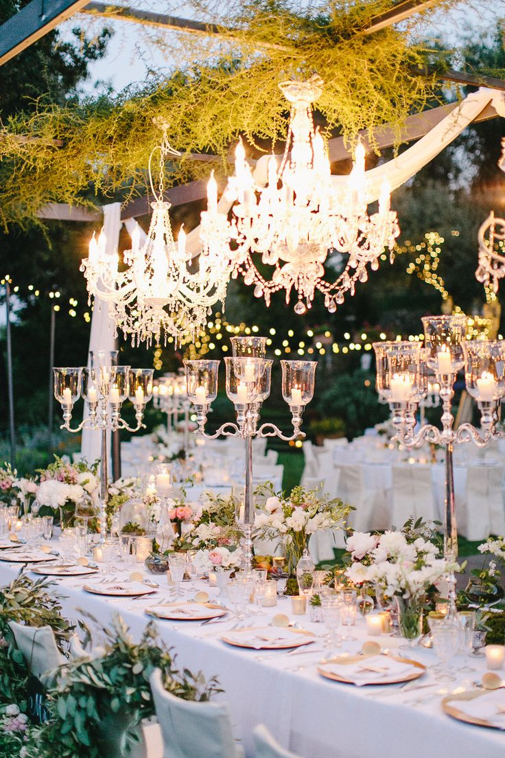 Wedding dinner decoration ideas   best Entertaining images on Pinterest  Flowers Snacks and