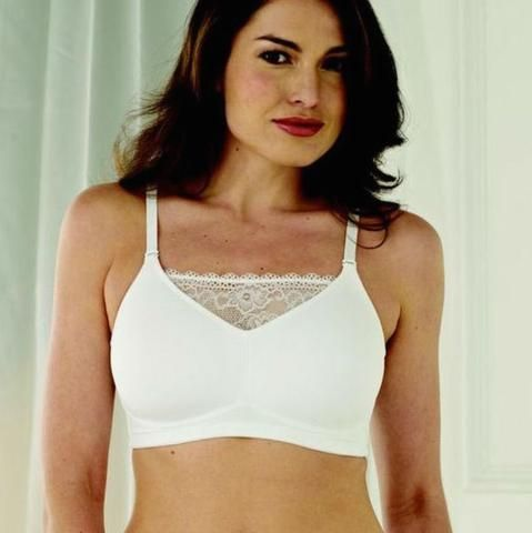 Nicola Jane Lucy Mastectomy Camisole Bra