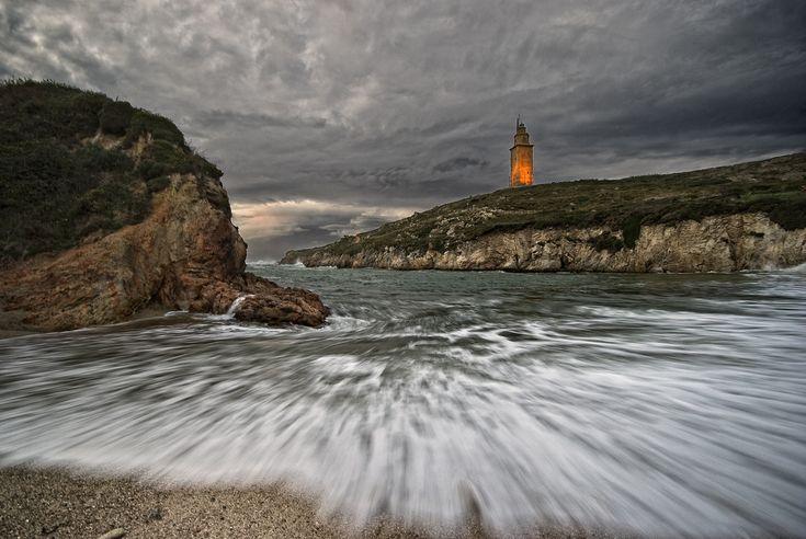Coruña.