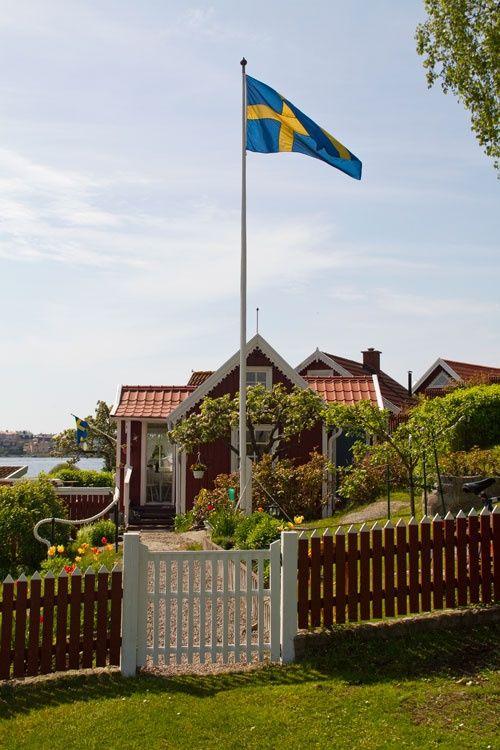 Karlskrona. Sweden.