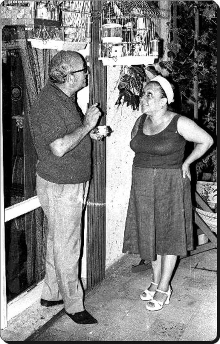 Adile Naşit eşi ziya keskiner 1979