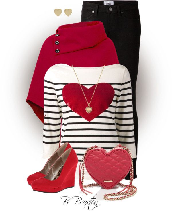 incredible pinterest valentines outfits