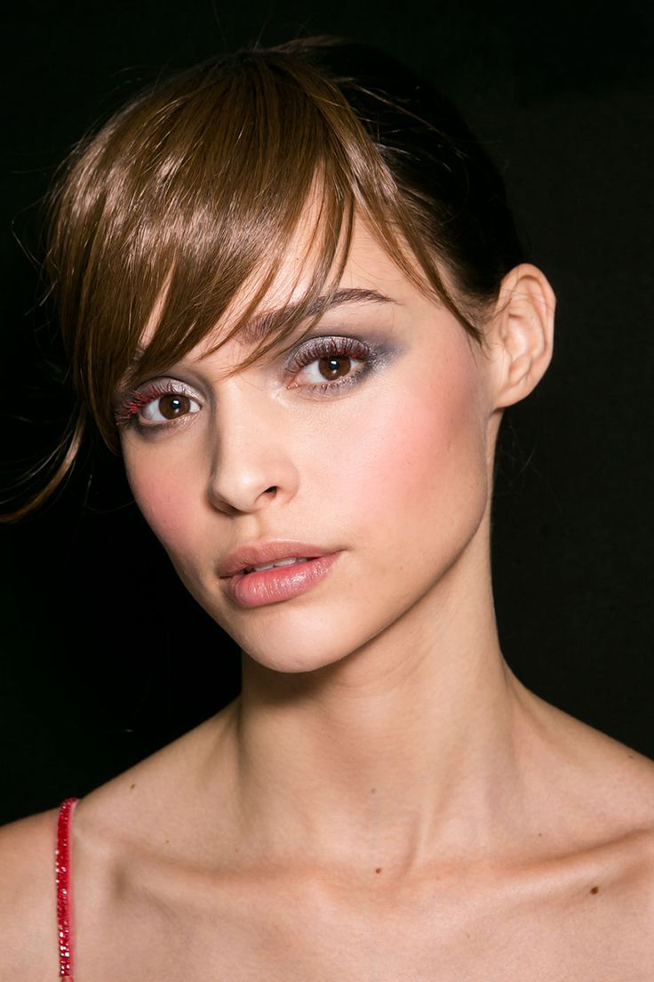 Spring 2016 Hair Trends From the Runway- Fashion Month Hair Trends for Spring 2016