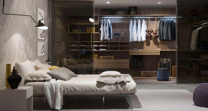 Zalf - cabina armadio