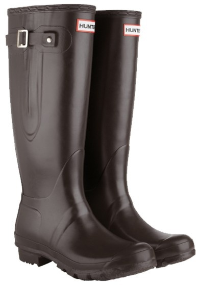 Classic Style - Adjustable Chocolate Welly Warehouse for quality, choice and service. Next day delivery on all wellington boots. Hunter, Le Chameau, Aigle, Joules, Wedge Welly, Kidorable, Muck Boot and more. Wellies for all the family and every occasion!