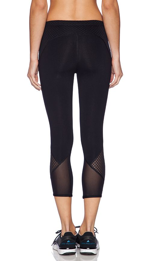 Perfect leggings for the gym or night out. (Or a pr to work out then a second for the night out)