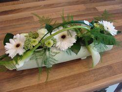 La Belle Fleur - tafelstuk huwelijk #EasyPin