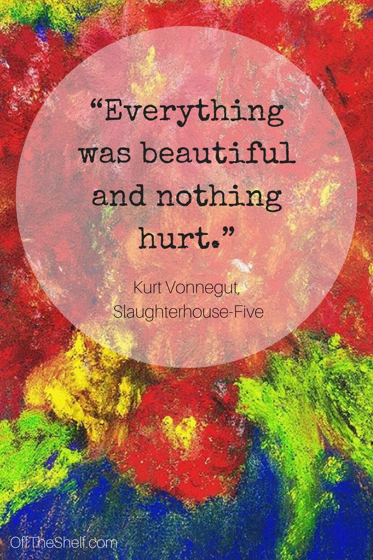 17 best ideas about slaughterhouse five kurt vonnegut slaughterhouse five bookquotes offtheshelf quotes kurtvonnegut slaughterhousefive