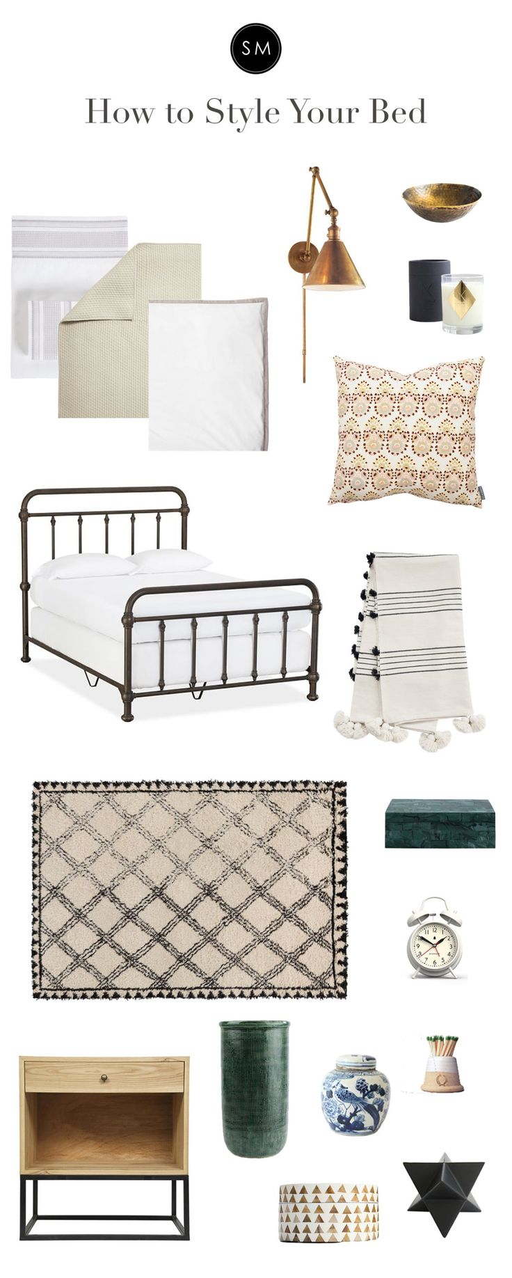 Best guest room images on pinterest guest rooms metal beds and